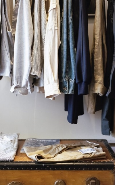 Selling Your House: Cleaning Out Your Closets