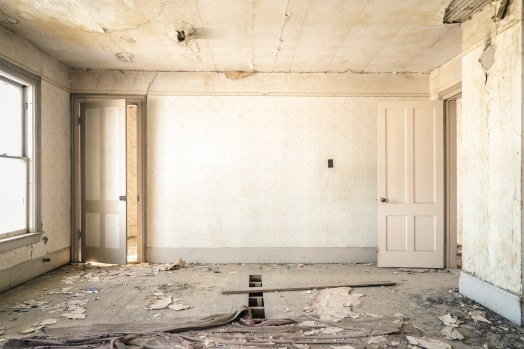 Selling a damaged house to Best Real Estate Investments