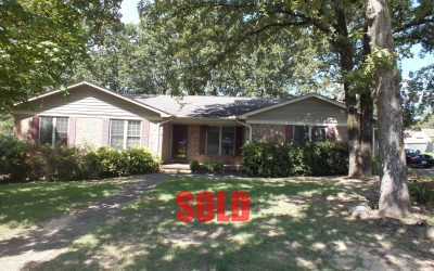 501 Beaconsfield Rd, Sherwood, AR 72120