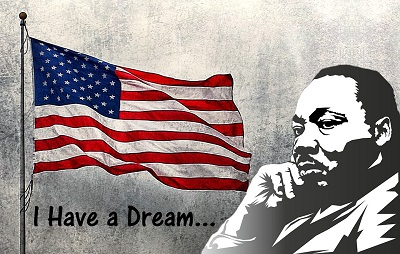 6 Ways to Honor MLK's Dream
