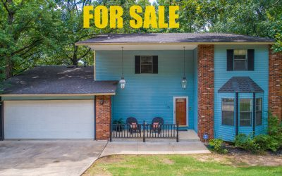 15 E Lake, North Little Rock, AR 72116