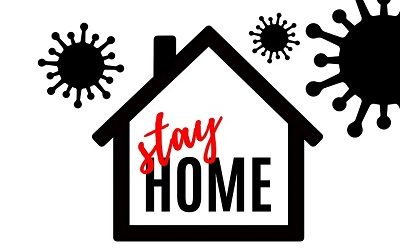 7 Tips if Stuck At Home